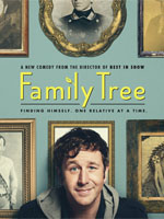 Family Tree- Seriesaddict